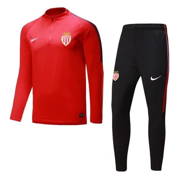 survetement AS Monaco Vestes